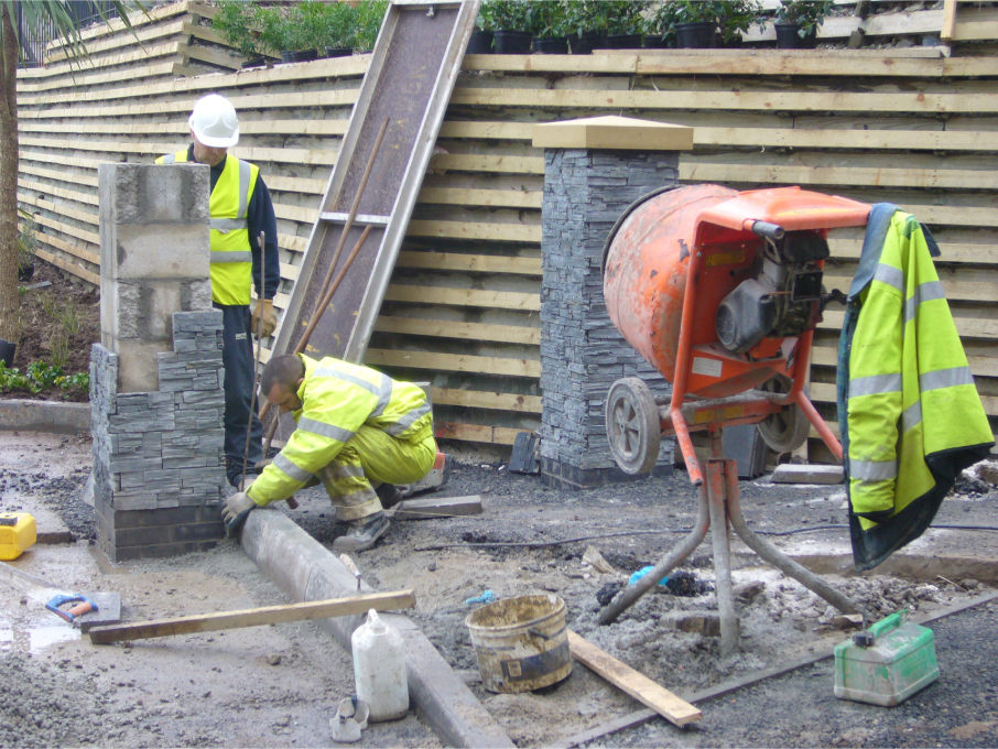 domestic builders Torbay